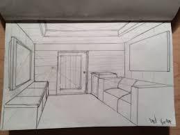 entrancing 50 simple bedroom sketch inspiration design of bedroom