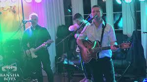 the bentley boys wedding band bansha boys kerry wedding band 2017 thank you