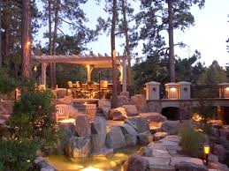 Landscape Lighting Companies How To Do Outdoor Landscape Lighting Mreza Club