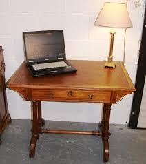 Hidden Laptop Desk by Tara Antique Desks