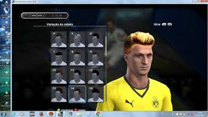 pes 2013 hairstyle best hairs pack pes 2013 updated 2015 16 link youtube