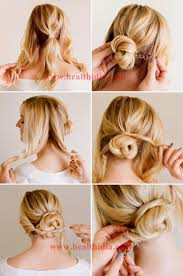 easy to do hairstyles for long hair for hairstyles for