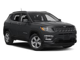 what is a jeep compass 2018 jeep compass latitude sport utility in norwalk j18 246