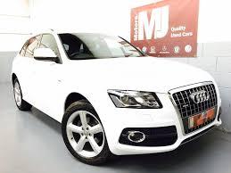 Audi Q5 59 Plate - 2011 audi q5 2 0 tdi s line quattro 51k in dunmurry