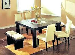 Simple Dining Table Plans Simple Dining Table Everyday Simple Dining Room Table Plans