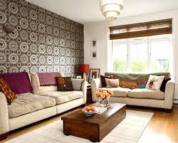 Wandfarben Ideen Wohnzimmer Creme Wandfarbe Brauntöne Wärme Und Natürlichkeit Design 5000656