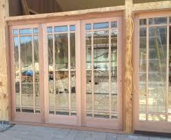 9 Patio Door Folding Patio Doors Exterior Patio Doors That Stack To The Side