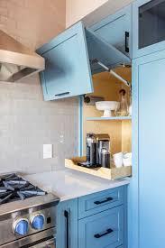 houzz blue kitchen cabinets 75 beautiful blue kitchen cabinets pictures ideas houzz