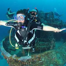 12 days of scuba the winners are announced