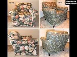 chair slipcovers chair sofa u0026 futon covers youtube