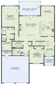2 Story Great Room Floor Plans by 62 Best Floor Plans Images On Pinterest House Design Small