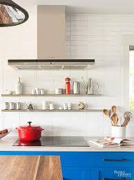 stacked kitchen backsplash new ways to arrange subway tile