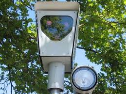 ran a red light camera run a red light wreck your credit rating