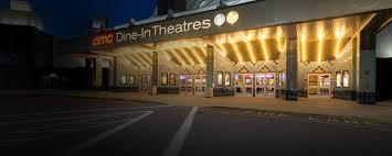 Amc Theatres Amc Dine In Framingham 16 Framingham Massachusetts 01701 Amc