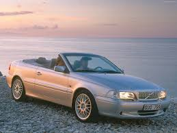 volvo convertible volvo c70 convertible 2001 picture 1 of 39