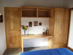 delighful built in desk closet custom and combine with the dresser