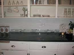 stainless tiles for backsplash kitchen beautiful beveled subway