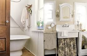 shabby chic bathroom ideas scandinavian shabby chic bathrooms home ideas designs