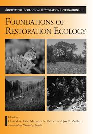 foundations of restoration ecology pdf download available