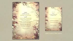 themed wedding invitations enchanted forest wedding invitations enchanted forest string