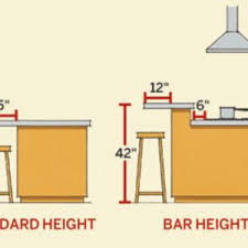 typical kitchen island dimensions innovation kitchen island dimensions with seating kitchen island