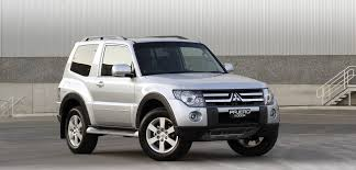 mitsubishi pajero review ns nt nw nx 2006 on