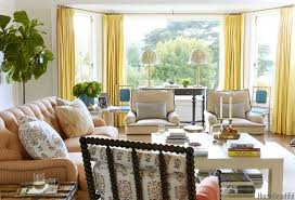 Best Living Room Decorating Ideas  Designs HouseBeautifulcom - Curtains for living room decorating ideas
