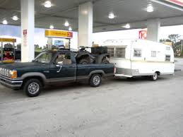 towing with ford ranger whats the best ranger combo to get to tow with the ranger