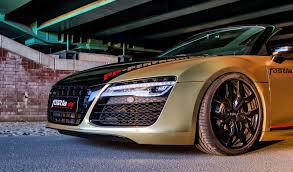 Audi R8 Limo - 2017 audi r8 v10 spyder by fostla de