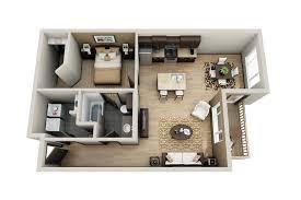 1 Bed 1 Bath Apartment Deer Ridge Apartments In Jamestown North Dakota 58401 Iret