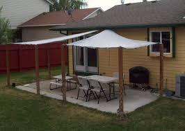 affordable patio shade covers u2014 jen u0026 joes design build a patio
