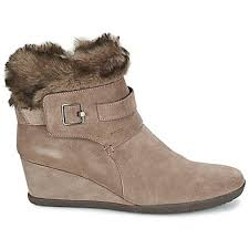 geox womens fashion boots canada geox ankle boots boots amelia st grey geox shoes cheap
