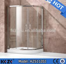 plastic shower enclosure plastic shower enclosure suppliers and