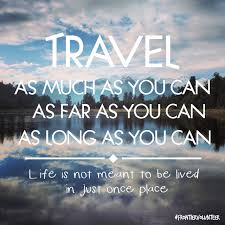 quotes about traveling images Best inspirational travel and volunteering quotes jpg