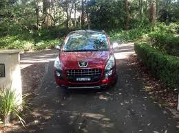 is peugeot 3008 a good car peugeot 3008 car good family car excellent condition cars vans