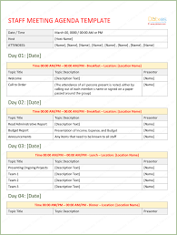 event program template dotxes
