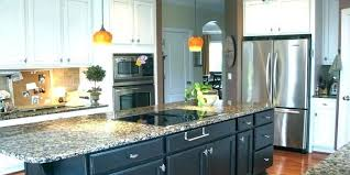 best cleaning solution for painted kitchen cabinets how to use tsp cleaner before painting cabinets