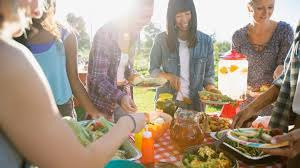 7 tips for how to chow down at a bbq when you have crohn u0027s