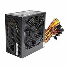 computer power supply fan silence 500w atx pc power supply psu with 12cm silent fan and sata