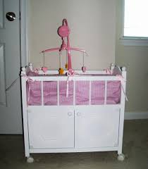 Doll Crib Bedding Baby Doll Crib Bedding Build A Baby Doll Crib From Vintage Items