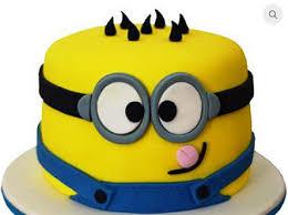 minion birthday cake minion cake at rs 2240 cakes getsetcake new