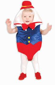 Grandma Halloween Costume Toddler Humpty Dumpty Costume Humpty Dumpty Halloween Costume