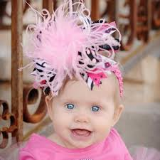 baby hair bows 194 best hair bows images on baby hairs baby hair