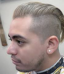 prohitbition haircut undercut haircut vs high and tight hairstyle difference undercut