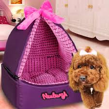 Doggy Beds Online Buy Wholesale Princess Puppy Beds From China Princess Puppy