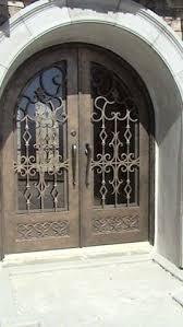 spaniard copperclad 36 x 80 security door by titan metal