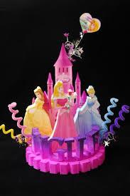 lalaloopsy cake topper disney princess cake topper centerpiece adianezh on artfire