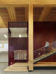 and wood wood innovation and design centre michael green architecture