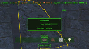 Fallout 3 Bobblehead Locations Map by Fallout 4 Old Guns Quest How To Find The Armory Usgamer