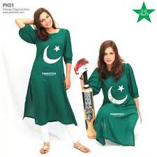 pakistani jashn e azadi independence day 14 august dresses for girls